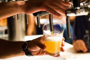 Run Beer Run: corrida da cerveja agita Floripa em fevereiro