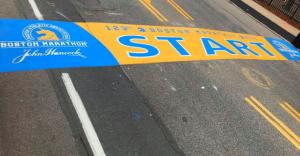 Brasileiro pode ter sido autor de fraude na Maratona de Boston 2019