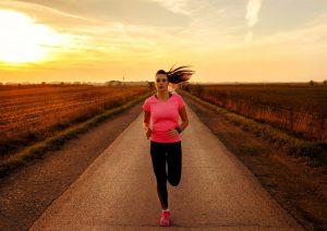 Por que a corrida tem conquistado cada vez mais e mais mulheres?