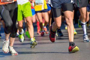 A cidadania dos organizadores: como os corredores são tratados na hora da prova?