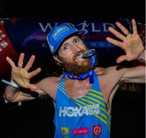 Corredor faz 10 maratonas em 10 dias com tempo médio de 2h55