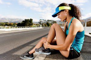 """""""Atleta de final de semana"""": o que fazer para evitar lesões?"""