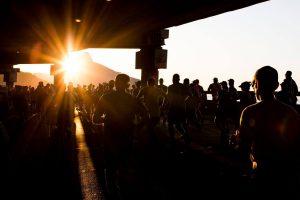 Em sua 17ª edição, Maratona do Rio lança time de embaixadores