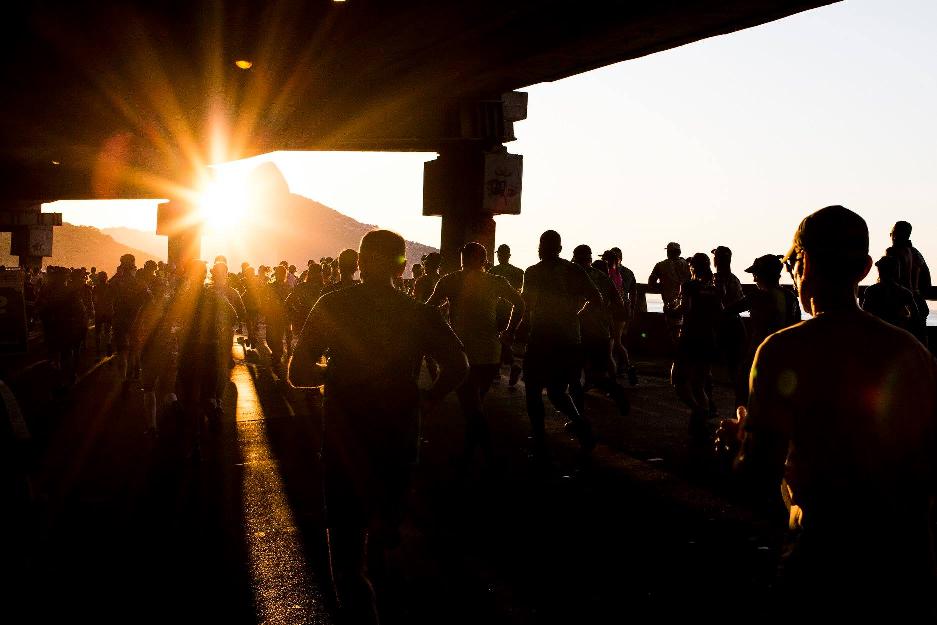 2c9f609ab0b Maratona do Rio anuncia abertura de inscrições para 2019