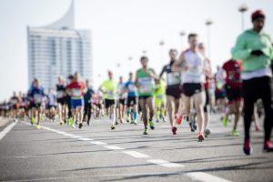 Mais de 25 anos da Maratona de Revezamento Pão de Açúcar