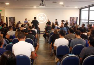 Os segredos do Ironman 70.3 Rio são tema do próximo Mizuno Run Talks