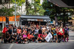 Adidas traz teste de produtos e treinos gratuitos para Av. Paulista