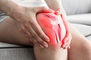 Dores nos joelhos: como fazer para levar uma vida normal?