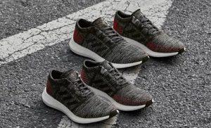 Adidas Running lança hoje o novo Pureboost Go