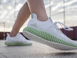 Corrida de rua: Alphaedge 4D da Adidas chega ao Brasil