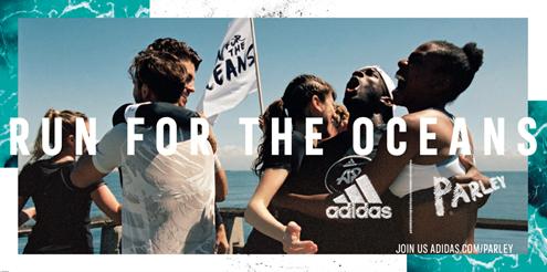 Serão realizados mais de 12 eventos de corrida em cidades-chave, além de atividades semanais de corrida com 50 comunidades adidas Runners ao redor do mundo. | Foto: Divulgação