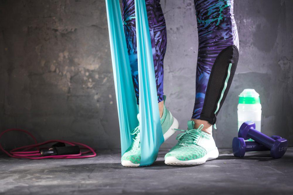 Aprenda a alongar seu pé, isso pode prevenir e curar grande parte das lesões Foto: Karepa/Fotolia