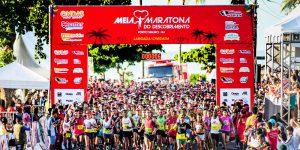Meia Maratona de Porto Seguro já tem data para 2019