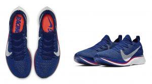 Nike apresenta nova cor do icônico Nike Vaporfly 4% Flyknit