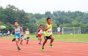 Dia do esportista: crianças praticantes têm desempenho 20% superior aos sedentários