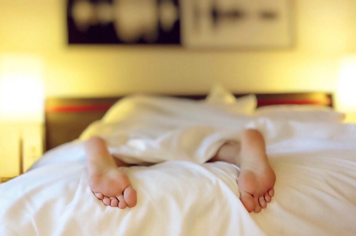 5 dicas para quem pratica esporte dormir melhor
