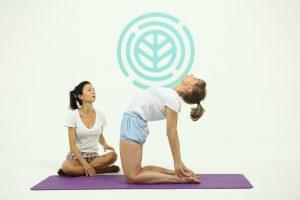 Evite a lombalgia e melhore sua oxigenação com a prática de yoga