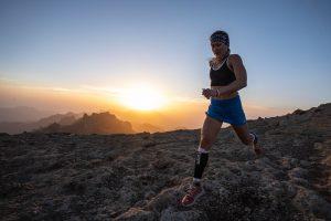 Com foco no ranking mundial, Fernanda Maciel enfrenta 128k na primeira prova do ano