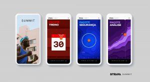 Strava lança o Summit: oferta de assinatura remodelada com três novos pacotes de recursos