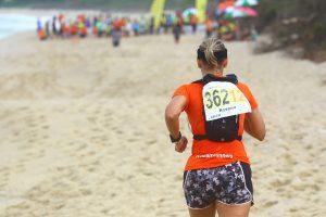 Revezamento Volta à Ilha: Último dia para cadastro de atletas participantes no evento