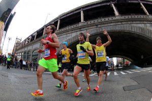 Sábado é dia de Mizuno Run Talks com o tema Maratona de Nova York!