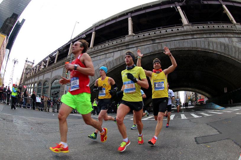 Prova recebe corredores do mundo inteiro Foto: Renato Cukier/Webrun