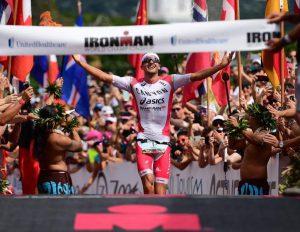 Bi-campeão do Ironman, Jan Frodeno busca mais uma vitória no Havaí