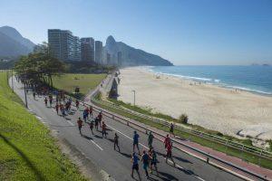 Maratona do Rio anuncia novidades para a edição de 2018