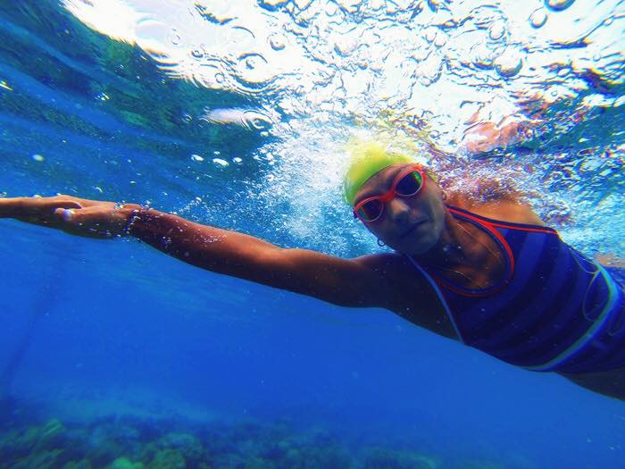 Perfil Fernanda Keller: a brasileira que participou 25 vezes do mundial de Ironman