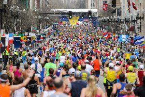 Menos de 2 semanas para a Maratona de Boston: veja suas principais curiosidades