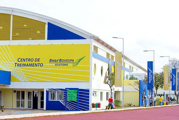 Clube tinha sede em São Caetano do Sul Foto: agência Luz/ BM&FBovespa