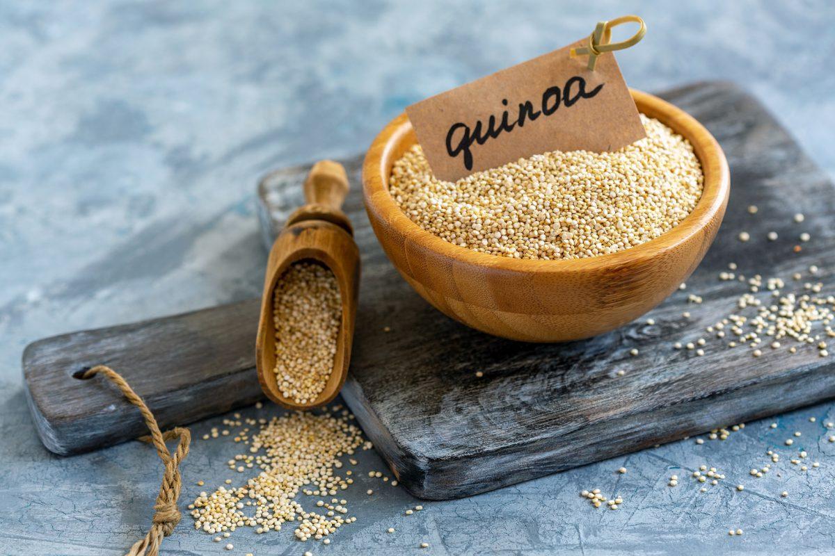 Quinoa: o que é e para que serve o poderoso grão
