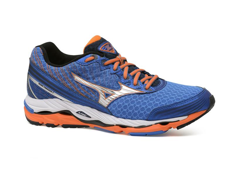 cc3236fa345 Mizuno lança nova coleção de calçados para pisada pronada - Webrun ...
