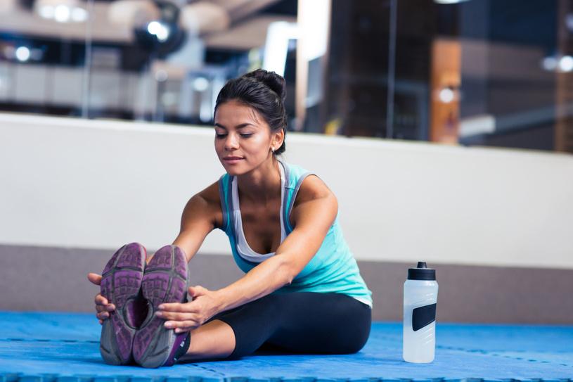 5 principais mudanças no corpo após um treino
