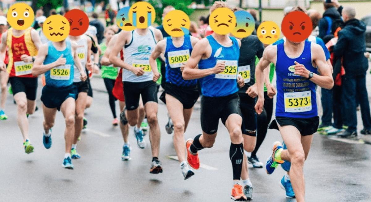 24 perguntas que os corredores odeiam ouvir