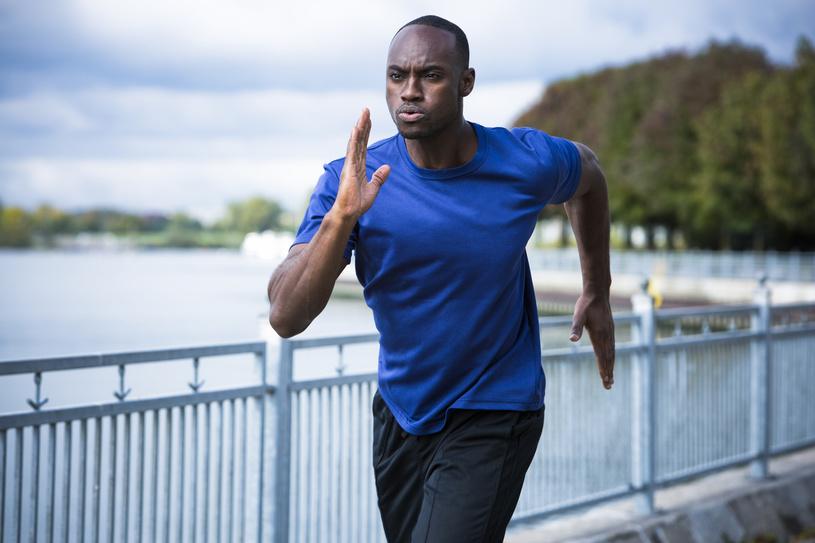 Saiba o que acontece no seu corpo ao iniciar uma corrida