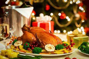 Confira receitas saudáveis para a sua ceia de Natal
