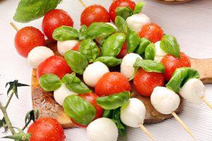 Que tal inovar no Natal com uma Ceia Vegetariana?