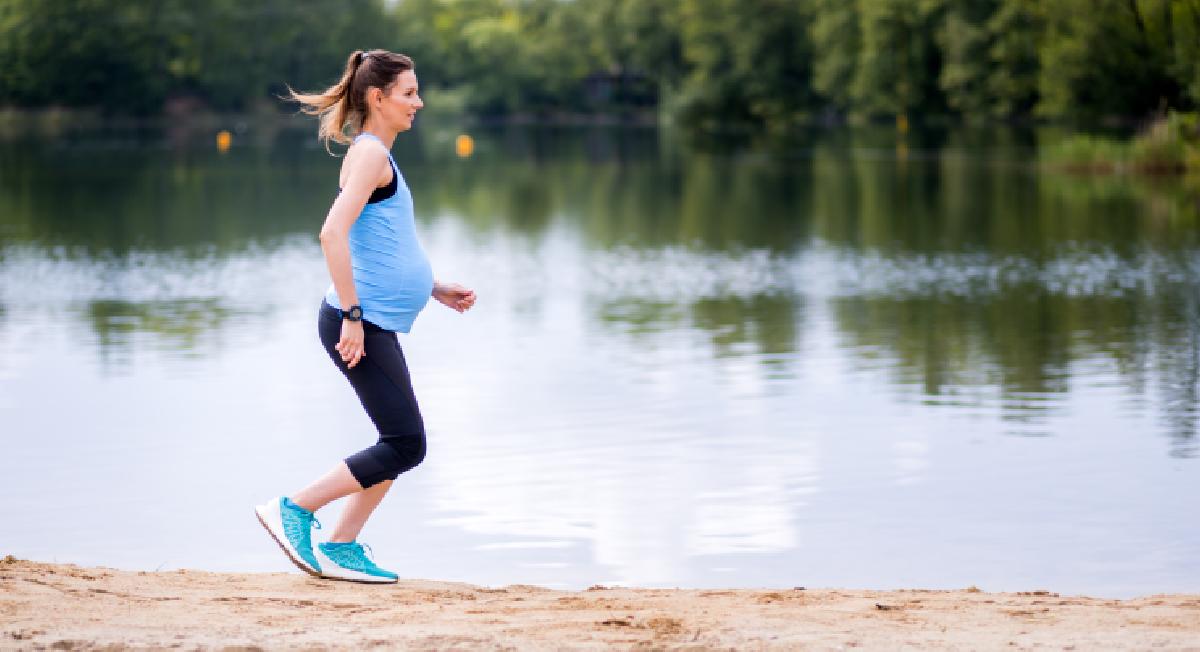 Corrida x Gravidez: posso correr grávida? Médico faz algumas recomendações
