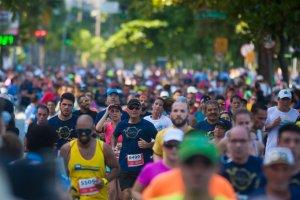 10km A Tribuna está confirmado para o dia 21 de maio, em Santos
