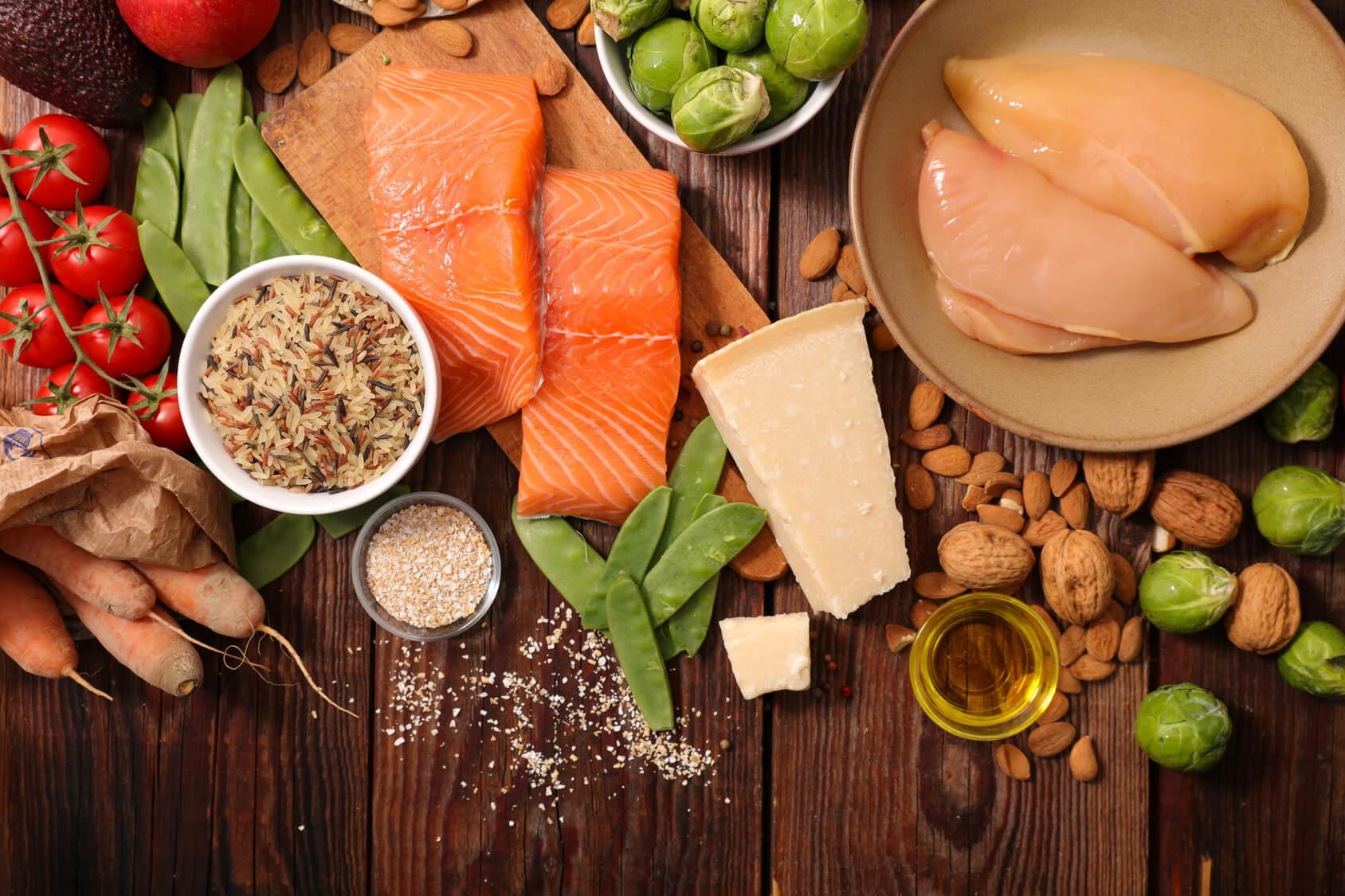 Saiba tudo sobre a dieta cetogênica - Webrun | Corrida