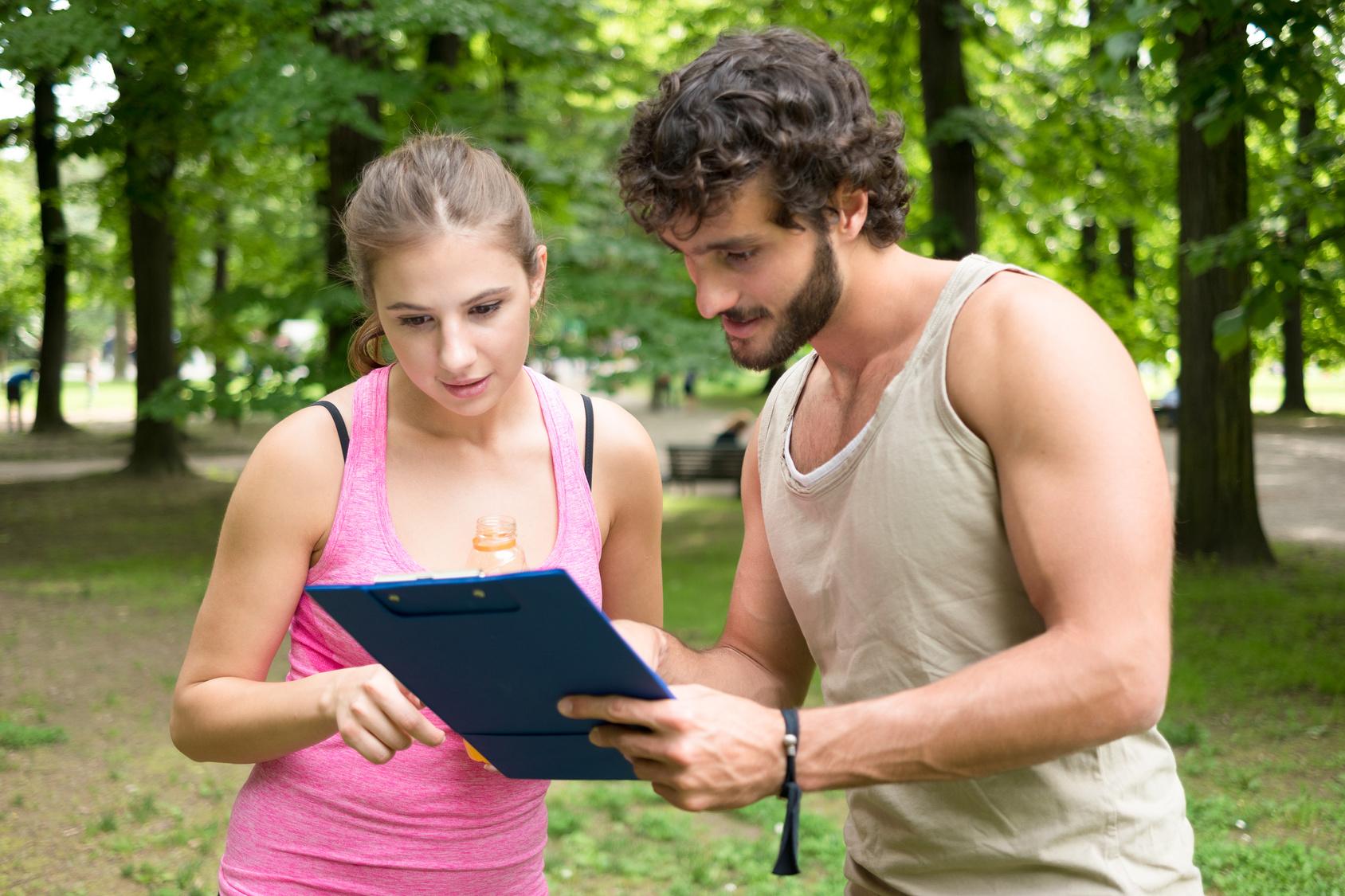 Quais benefícios uma assessoria esportiva pode te trazer?