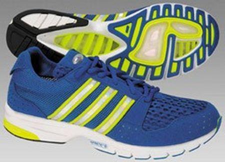 Adidas lança novos modelos de tênis para corrida 2b76917c84d5c