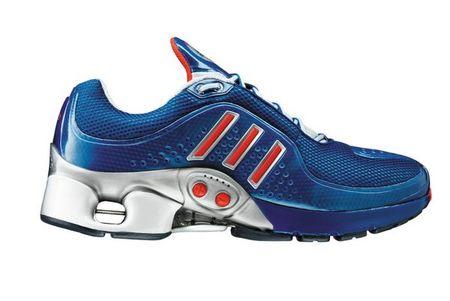 Barry legislación Más lejano  Adidas lança o modelo 1.1 do tênis inteligente - Webrun   Corrida ...