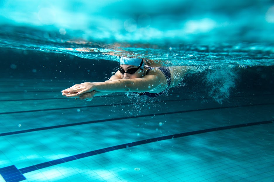 Natação: saiba como nadar melhor e corretamente!