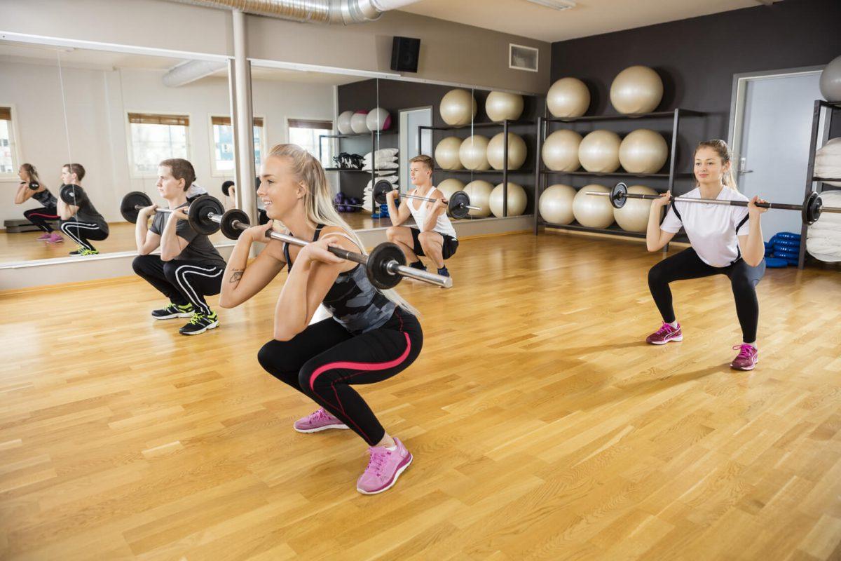 10 exercícios para fortalecer o joelho
