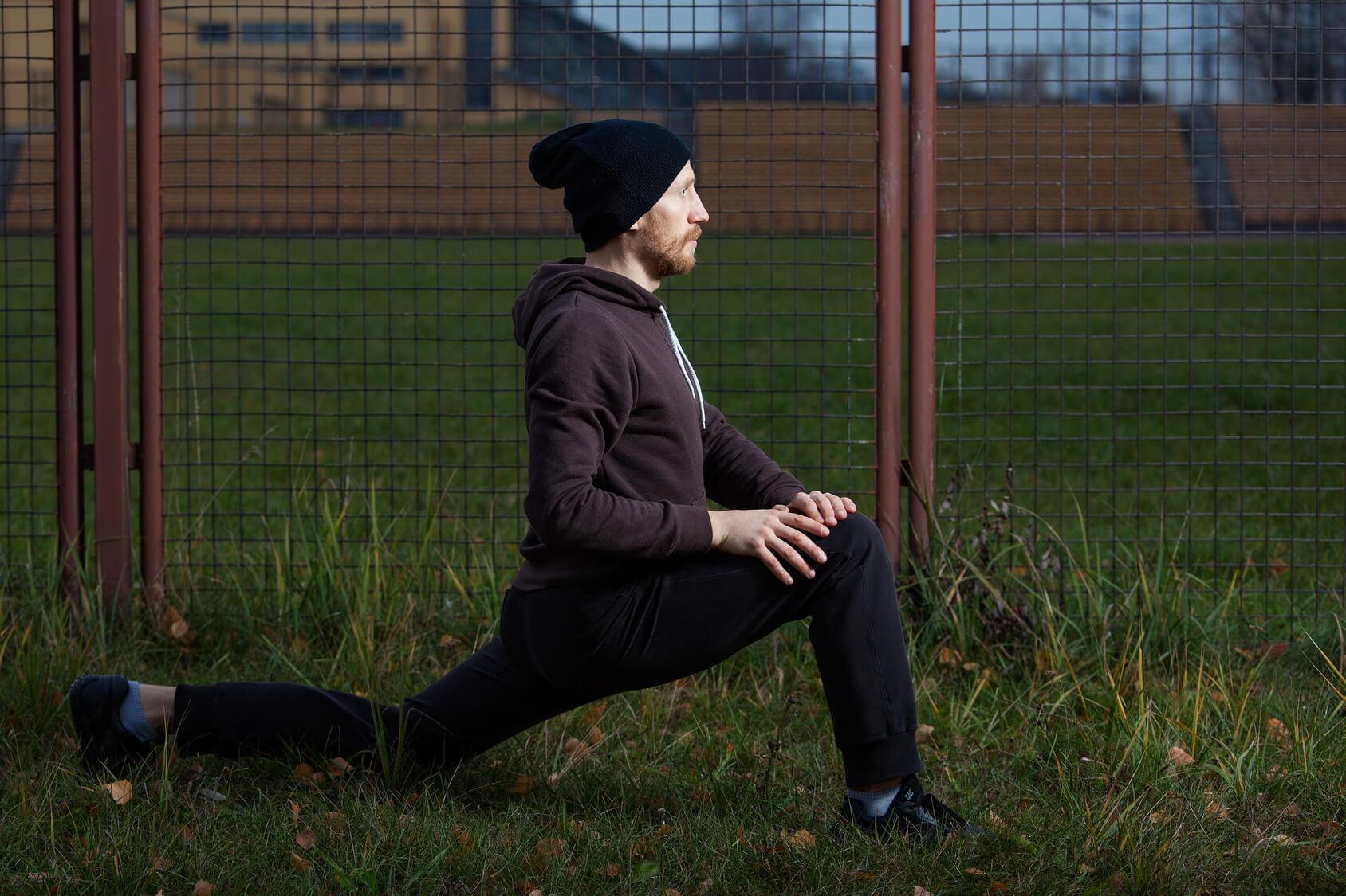 10 exercícios para fortalecer a musculatura do joelho