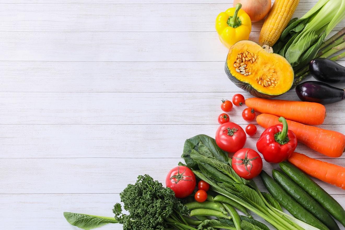 9 perguntas mais comuns sobre a alimentação vegetariana respondidas