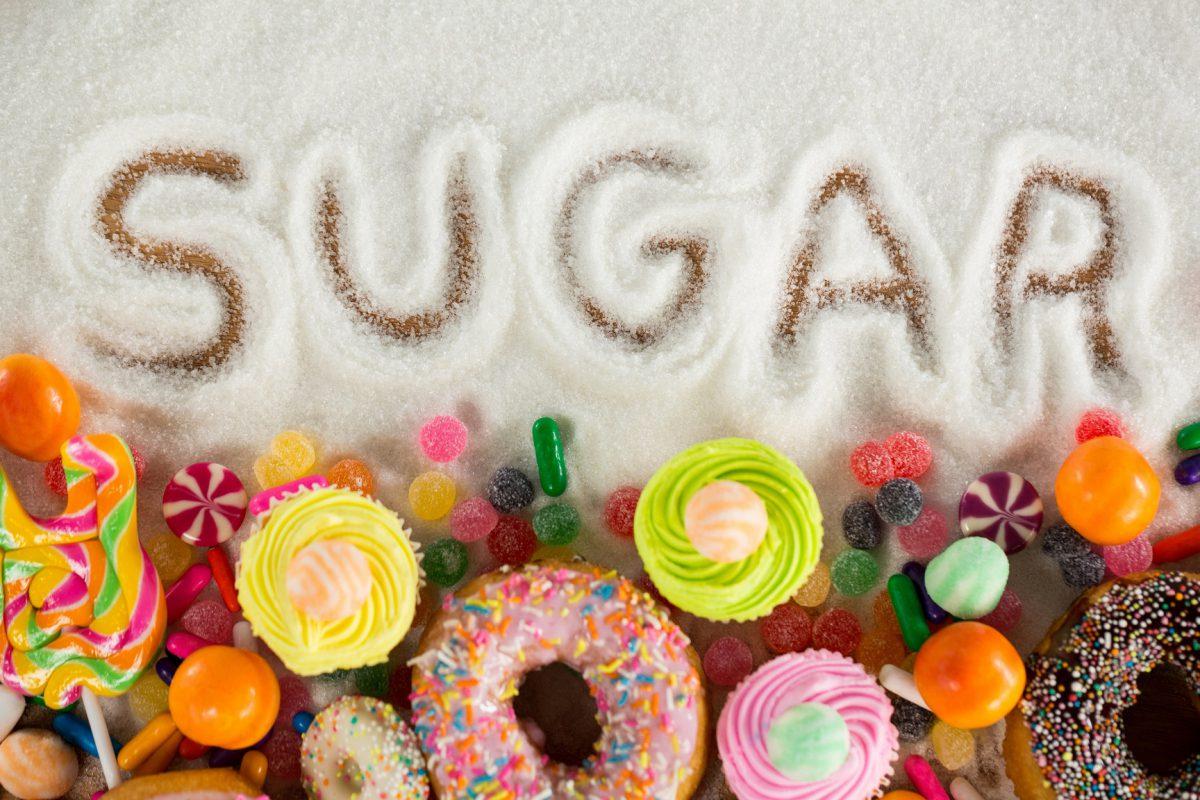 E se você não consumisse açúcar por uma semana?