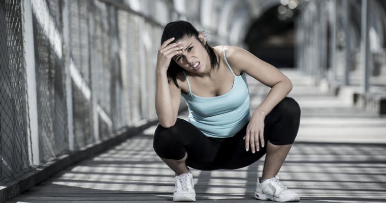 4 dicas para melhorar sua resistência na corrida